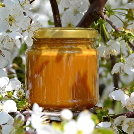 Krem pszczeli