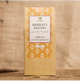 Herbata Ziołowa Sypana Ambrozja Ecoblik