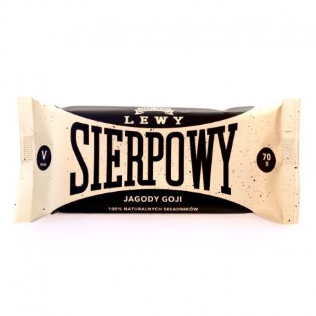 Baton Lewy Sierpowy