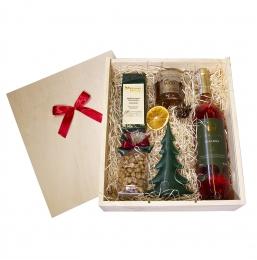 Zestaw prezentowy Bożonarodzeniowy Jarmark