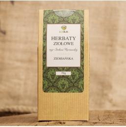 Herbata Ziołowa Sypana Ziemiańska