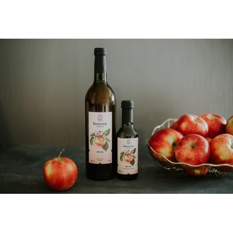 Rezerwat jabłek